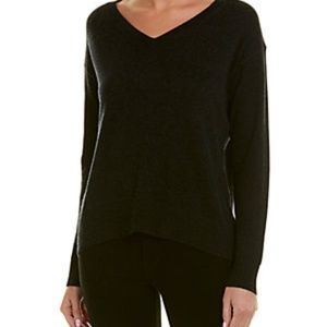 Vince sweater- Black